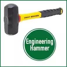 engineering hammer