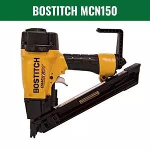 BOSTITCH MCN150
