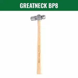 GreatNeck BP8 Ball Peen Hammer