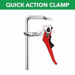 Quick Action Clamps