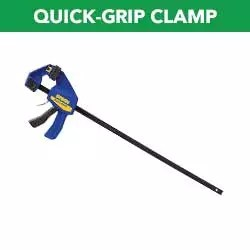 Quick-Grip Clamps