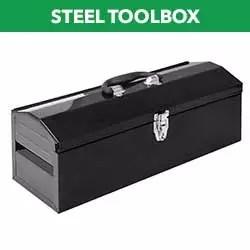 Steel Toolboxes