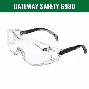 Gateway Safety 6980 Safety Glasses