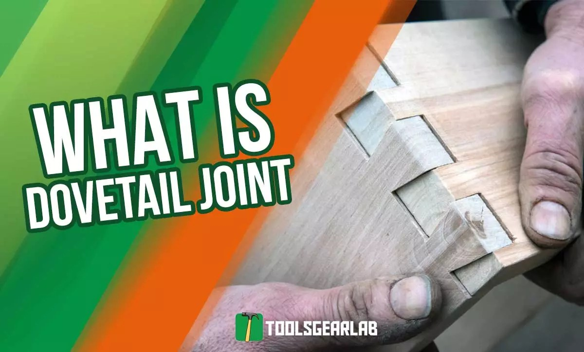 What Is A Dovetail Joint