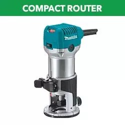 compact router