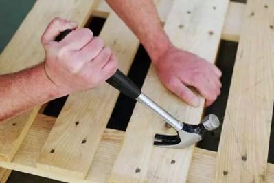 framing hammer uses
