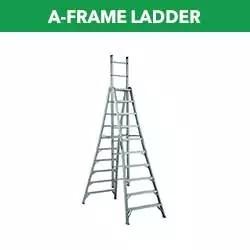 A-Frame Ladders