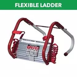 Flexible Ladders