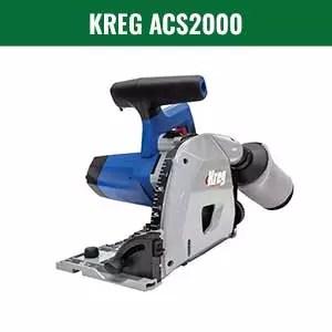Kreg ACS2000