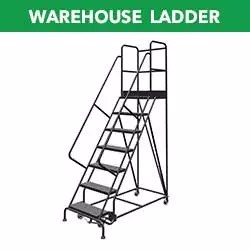 Portable Warehouse Ladders