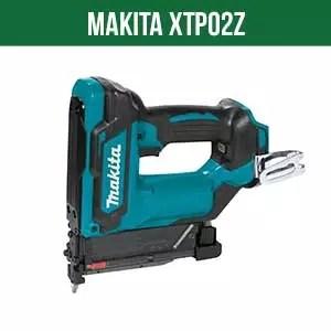 Makita XTP02Z Pin Nailer