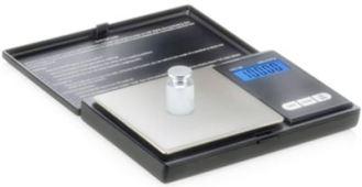 Smart Weigh SWS100 Elite Series Digital Pocket Scales