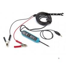 HBM Multifunctionele auto circuit tester
