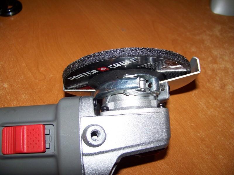 Porter Cable Grinder
