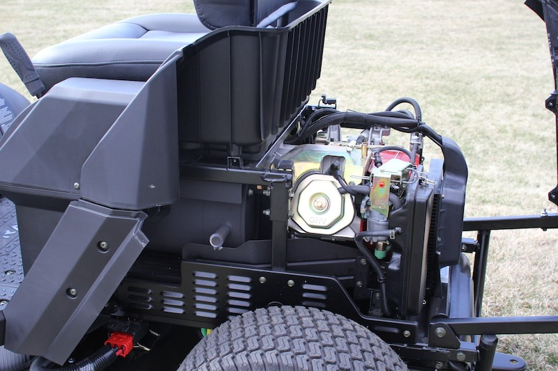 ez boom wiring diagram obd2 to obd1 alternator raven mpv 7100 29 images 5 s hybrid generator mower 2 0 tools in action