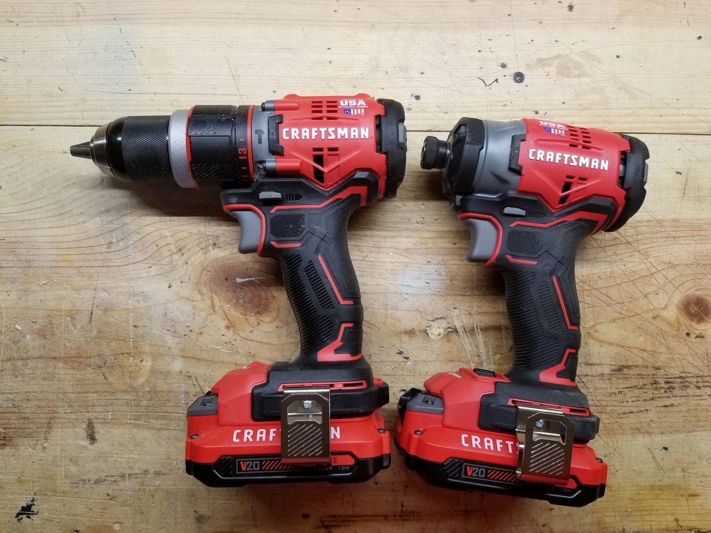 Who Manufactures Craftsman Power Tools