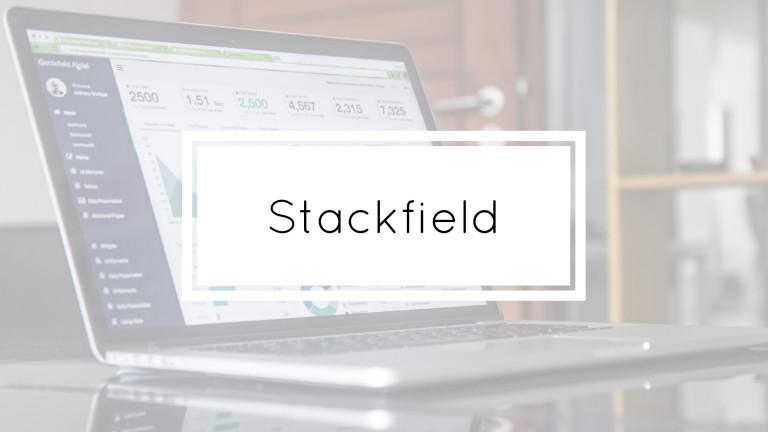 stackfield portfolio
