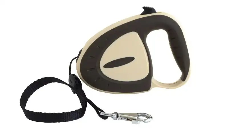 What makes a great retractable dog leash