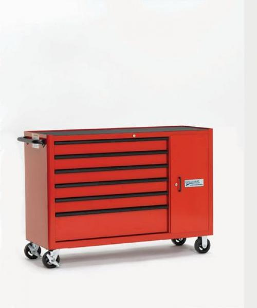 Rural King Truck Tool Boxes : rural, truck, boxes, Drawer, Roller, Cabinet, Williams, W55RC11