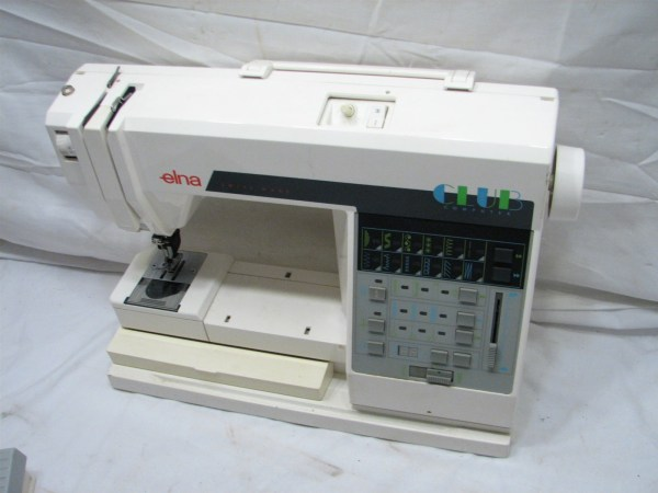 20+ Elna Sewing Machines Ebay Pictures and Ideas on Meta Networks