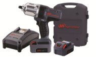 Ingersoll Rand W7150-K2 1/2-Inch High-Torque Impactool, Charger review