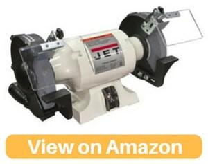 JET 577103 10-Inch Industrial Bench Grinder 1