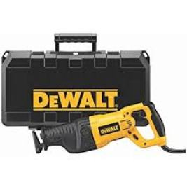 DEWALT DW311K 13-Amp Best Reciprocating Saws