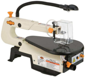 Best Scroll Saw Reviews and Buyers Guide