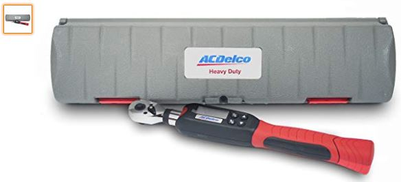 Top 10 torque wrenches Reviews 2019- Ultimate Buyer's Guide