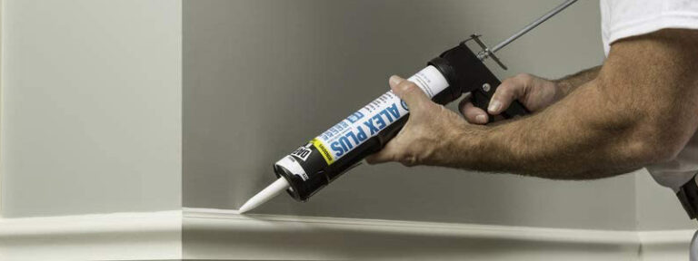 How Soon After Painting Can You Caulk