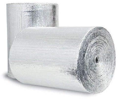 insulation over concrete floor