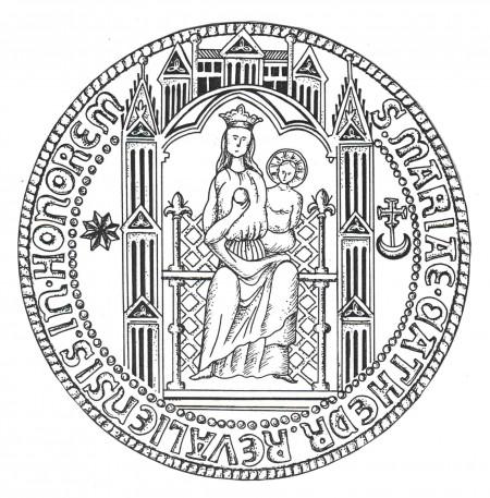 Maarja medal