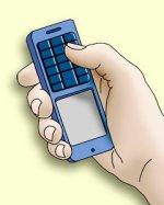 Tagurpidi telefon