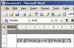 Nummerdamine Microsoft Wordiga