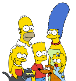 Simpsonid : 2007