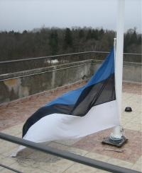Langetatud lipp