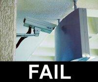 Fail-camera