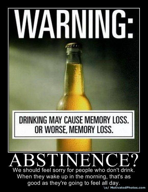 Joomine - Mõõdukus