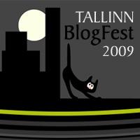 Tallinn BlogFest 2009