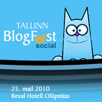 Tallinn BlogFest