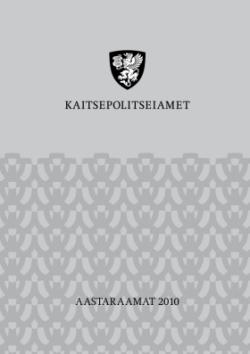 KAPO aastaraamat 2010