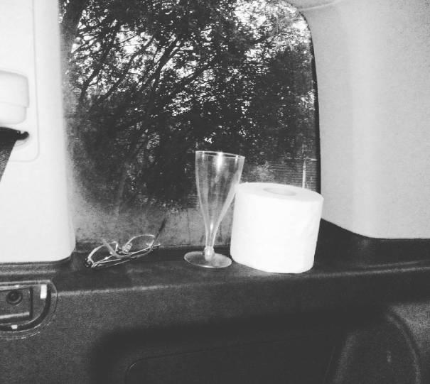 Hommikune vaade aknast (Instagram)