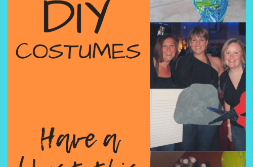 8 Hilarious DIY Halloween Costumes