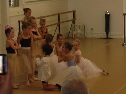 becca dance