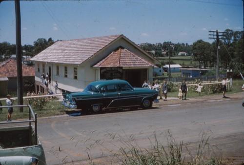 1959- Ken Jordan's Chrysler Royal