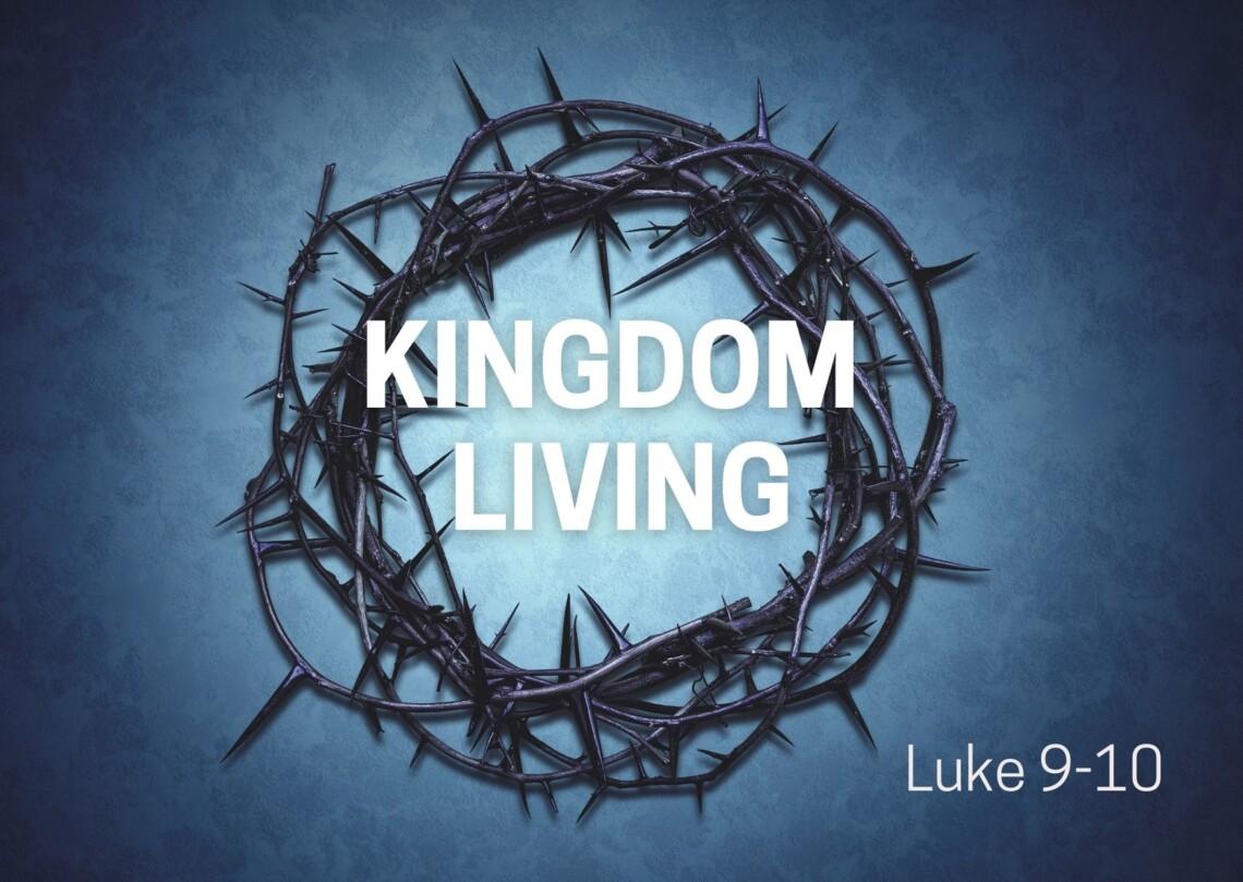Kingdom Living.