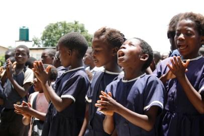 Zambia E