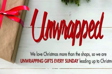 Christmas Unwrapped 2016