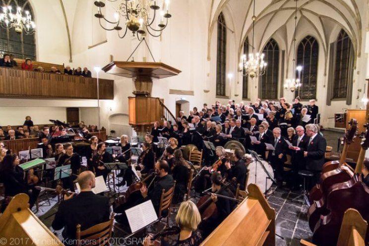 Een echte aubade: een Liefdeslied van Brahms