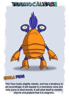 EnolaPeas